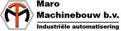 Maro Machinebouw Logo
